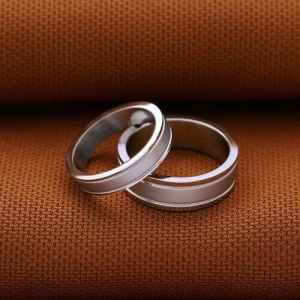 Closer Couple Ring (Men)