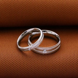 Commitment Couple Ring (Men)
