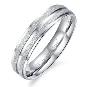 Passionate Love Couple Ring (Men)