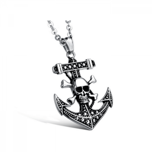 Voodoo Anchor Necklace