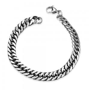 Odin 316 Stainless Steel Bracelet by Dothrak