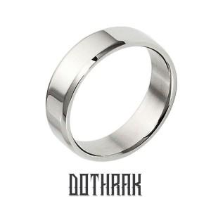 Hodor Matte Ring