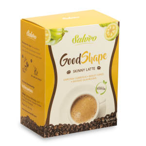 Salveo GoodShape Skinny Latte