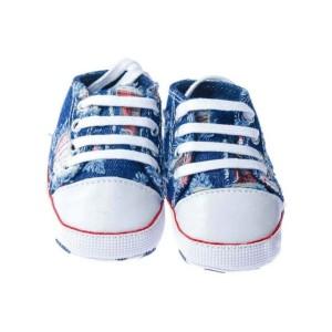 Chucks Pre-walker Shoes 5