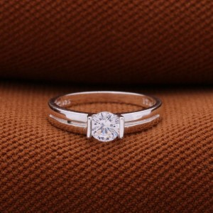 Courtney 925 Silver Ring