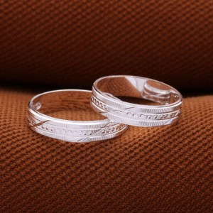 My Everything Couple Ring