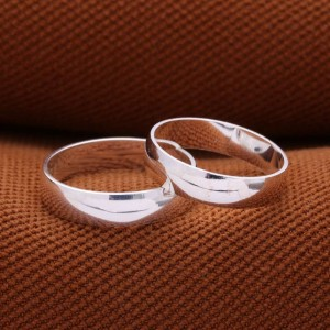 Meant To Be Couple Ring