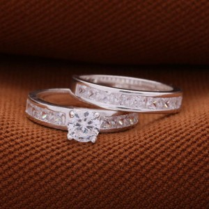 Tower Ring A (2-in-1)