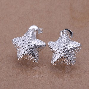 Nicole Star Stud Earrings