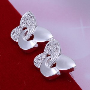 Lesly Butterfly Earrings