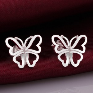 Judith Butterfly Earrings