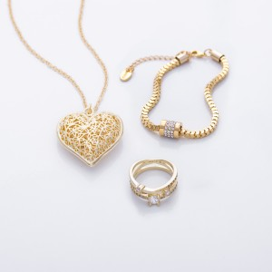 Jewelry Bundle 4