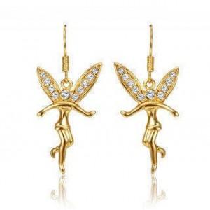 Aliyah Dangling Earrings