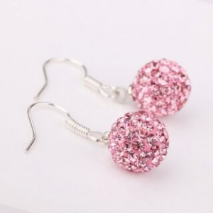Krisha Dangling Earrings