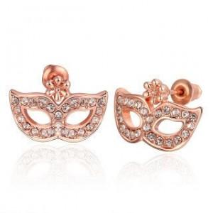 Masquerita Earrings