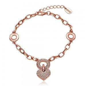 Ahyen Hearts Bracelet