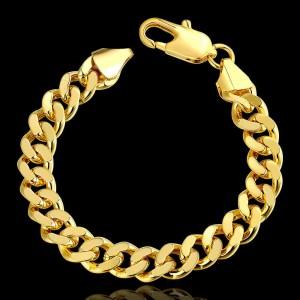 Ceasar Chain Bracelet