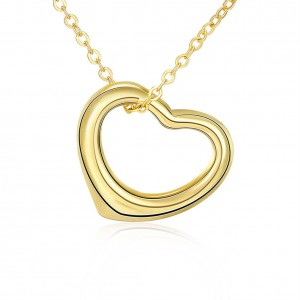 Elen 18K Gold Plated Necklace
