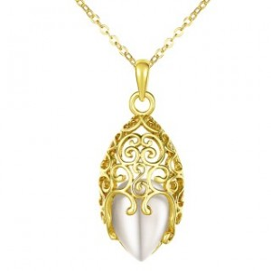 Asriel 18K Gold Plated Necklace