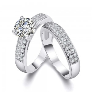 Tower Ring Size 5