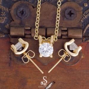Roxanne Diamond Set