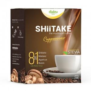 Shiitake Coffee