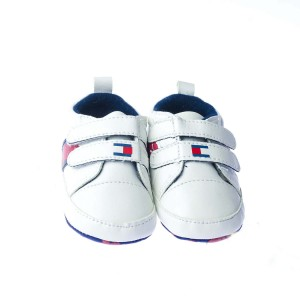 Tom Pre-walker Shoes Color White