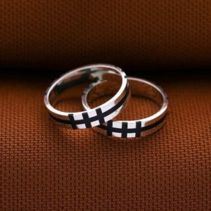 Addicted To You Couple Ring