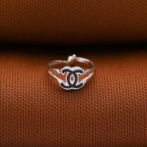 Chantal Designer-Inspired Ring for Kids