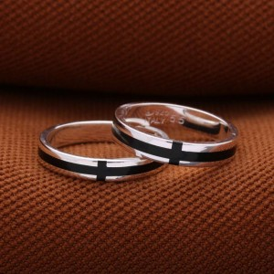 Destiny Love Couple Ring