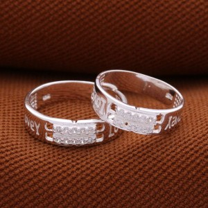 Dreamlover Couple Ring