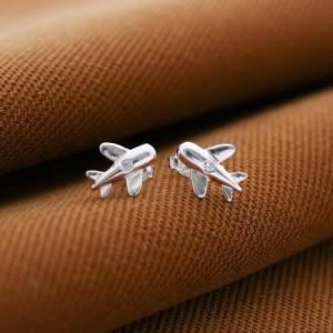Dwight 925 Sterling Silver Earrings by Argento
