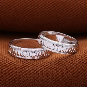 Eternity Couple Ring