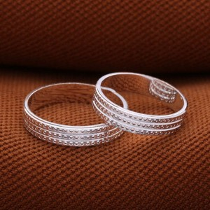 Getting Stronger 2 Couple Ring