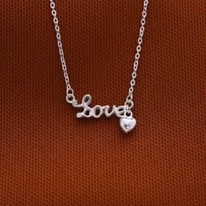 Goddess of Love Necklace