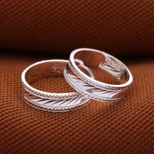 Happy Together Couple Ring