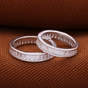 Honey Love Couple Ring