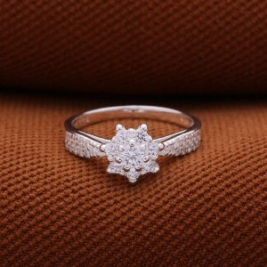 Kirsten 925 Silver Ring (Clearance Sale SRP 699)
