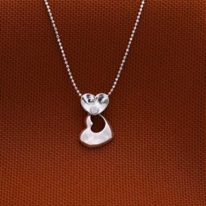 Mikasa Heart Necklace