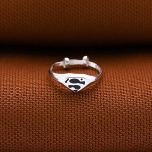 Superman Ring for Kids