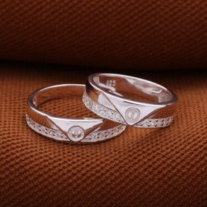 Sweetheart Couple Ring