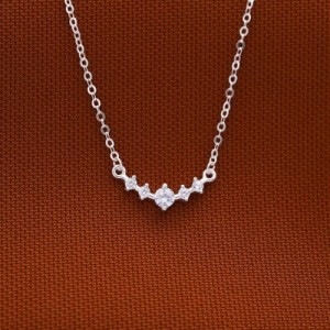 Tatiana Princess Necklace