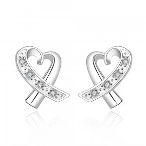 Winona Heart Earrings