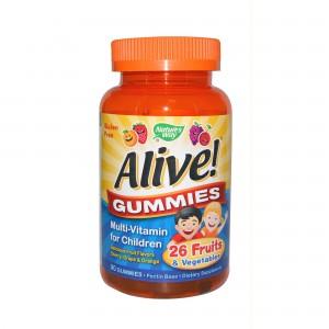 Kid's Gummies
