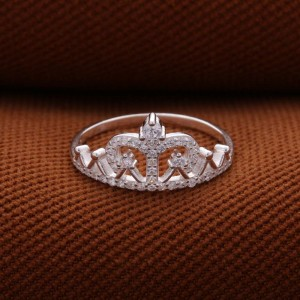 Belle Crown Ring