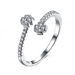 Bianca Adjustable Ring