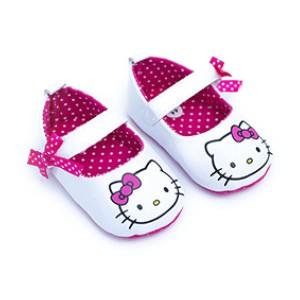 Kitty Pre-walker Shoes 3
