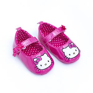 Kitty Pre-walker Shoes 2