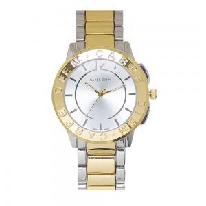 Prudence Dual Tone Watch