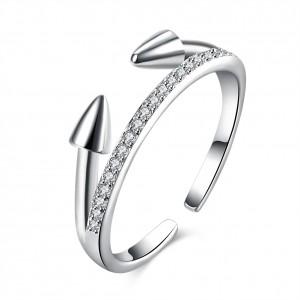 Clarissa Adjustable Ring